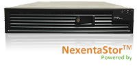 StorageDirector Z Series - Powered by Nexenta